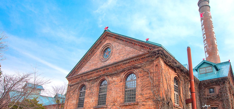 札幌赤れんが庁舎